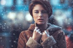 Baby it's cold outside by DenisaKc on DeviantArt