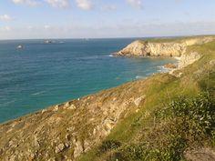 Coastside near Brest
