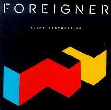 Agent Provocateus, Foreigner