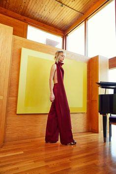 Rosetta Getty Pre-Fall 2015 Collection Photos - Vogue