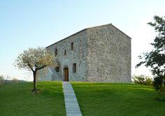 Alessandro Bulletti · Casa a Marsciano