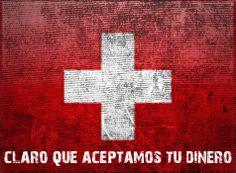 La historia de #Suiza en una #cita