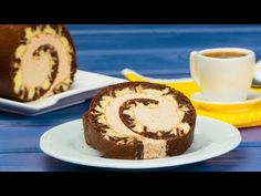 "Un desert cum nu ai mai gustat, rulada japoneză ""Răsărit de soare"" 