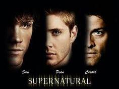 Supernatural - CW