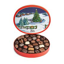 Christmas chocolate & candy gifts from See's Candies will make great gifts this Christmas & holiday season. Order your chocolate gifts today! See's Candies Christmas Chocolate, Chocolate Gifts, Best Chocolate, Holiday Gift Guide, Holiday Gifts, Christmas Gifts, Christmas Deco, Christmas Holidays, Candy Gifts