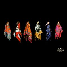 i want a hermes scarf
