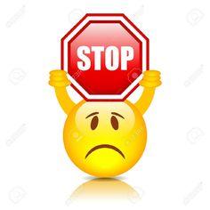 Eine Leidenschaft für Bücher: Stop!!!