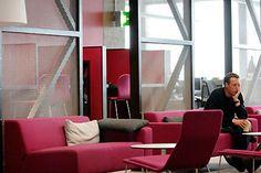 Colourful #bespoke #furniture