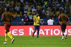 Gabon Tersingkir dari Piala Afrika 2017 Camacho Minta Maaf
