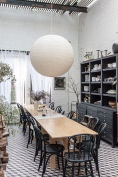 The Effortlessly Cool Chef's Apartment: 9 Ideas to Steal from Cook Space in Brooklyn