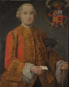 I duque de San Carlos
