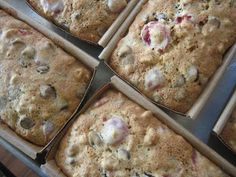 Bishop's Bread – a Christmas keeper – and this is NOT fruitcake!   TastingSpoons