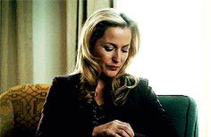 as Bedelia du Maurier in Hannibal