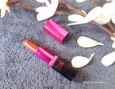 Loreal Rouge Magique Intense Matte Lipsticks in shade Divine Mocha: Review and Swatch