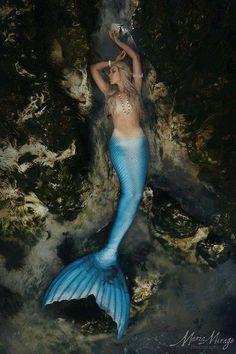 Mermaid Pose, Mermaid Cosplay, Anime Mermaid, Siren Mermaid, Mermaid Lagoon, Mermaid Costumes, Mermaid Artwork, Mermaid Pictures, Mermaid Drawings