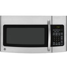 JVM1752SPSS   GE Spacemaker® 1.7 Cu. Ft. Over-the-Range Microwave Oven   GE Appliances