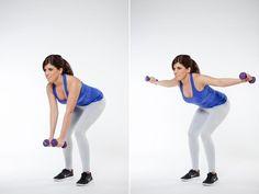 Core edzés- hát és has gyakorlatsor