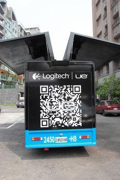 Logitech music box design