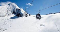 Kaprun abre su glaciar este jueves con nieve fresca | Lugares de Nieve