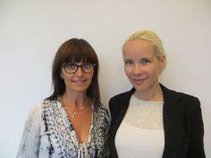 Sylvia Leifheit & me . Interview, Culture, Woman