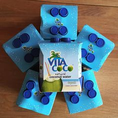 Vita Coco  Zapasy! #polishgirl#vitacoco#coco#naturalwater#cocowater#coconutwater#coconut#pragbiennie#instadayly#instagood#kokos#woda#drink#wodakokosowa#sunnydays#summer#lato