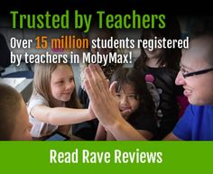Accelerated Personalized Learning | MobyMax   I am going to download this and play with over the summer.  Early reading trio app (I think that's what it's called) looks great for phonics lessons.