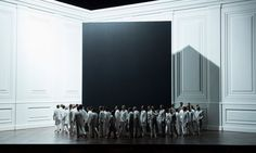References to Kubrick's 2001 are not saddled exclusively to film. A recent 2015 production of Beethoven's only opera, Fidelio (1805), at the Salzburg Festival, is rife with 2001 symbolism, sound effects, and heavy breathing.