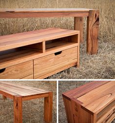 Recycled timber furniture, Bombora custom designs, Torquay, Victoria