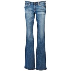 AG ADRIANO GOLDSHMIED BELLE FLARE JEAN