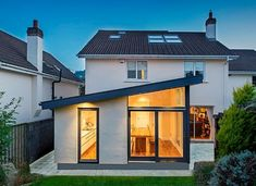 are the number 1 provider of House Extensions in Ireland. Having completed over 400 House Extensions, Shomera design, plan and build your extension House Extension Plans, House Extension Design, Extension Designs, Roof Extension, Kitchen Extension Pitched Roof, 1930s House Extension, Extension Ideas, Bungalow Extensions, Garden Room Extensions