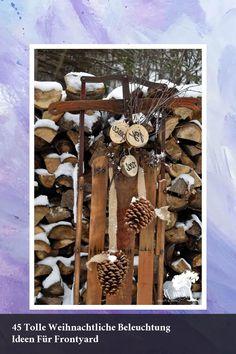 Cute 45 Tolle Weihnachtliche Beleuchtung Ideen Für Frontyard -  #45 #Amazing #Christmas #For #Frontyard #Ideas #Lighting #Permalink #Permalinkto:45AmazingChristmasLightingIdeasForFrontyard #To Baby Room Design, Wood Watch, Texture, Lighting, Crafts, Cool Presents, Thanksgiving Holiday, Papa Noel, Holiday