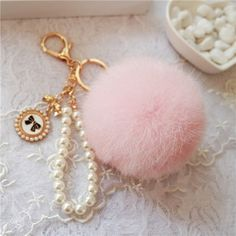 Cute bag accessories