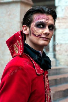 The Phantom of the Opera by ~MarcoVerona86 on deviantART