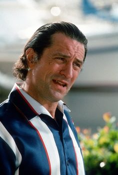 Sam Chwat worked for three months with Robert De Niro (pictured) before filming started on the 1991 Martin Scorsese film Cape Fear.