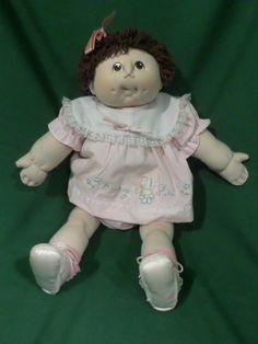 m n thomas dolls - Google Search | The Original Doll Baby ...