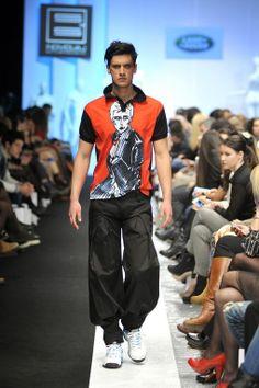 Belgrade Fashion Week 2014 - Bata Spasojevik