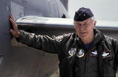 #5 of the 51 Heroes of Aviation | Flying Magazine - Chuck Yeager