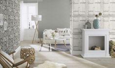 Tapet hartie Rasch-9 Creme, Flooring, Interior Design, Modern, Material, Home Decor, Beige, Wallpapers, Interior Designing