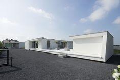 Galería de Casa-G / Lab32 architecten - 31