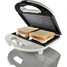 Gorenje - Sandwich maker SM701L, 700 W, ivory - 72.29 lei