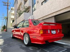 Bmw E30 M3, Modern Classic, Custom Cars, Euro, Style, Swag, Car Tuning, Stylus, Pimped Out Cars
