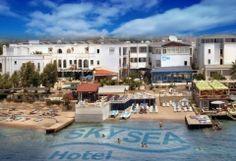 Sky Beach Hotel http://www.startatil.com/ucuz-tatil-otelleri