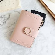 Women Wallets Small Fashion Brand Leather Purse Women Ladies Card Bag For Women 2018 Clutch Women Female Purse Money Clip Wallet Money Clip Wallet, Card Wallet, Clutch Wallet, Leather Clutch, Leather Purses, Pu Leather, Sapphire Clothing, Simple Wallet, Change Purse