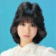 松田聖子の全盛期の画像