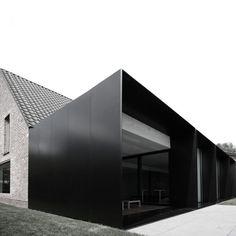 simple architecture....