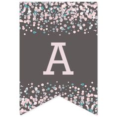 Shop Blush Pink Watercolor Confetti Wedding Forever Bunting Flags created by GraphicBrat. Wedding Bunting, Wedding Confetti, Free Printable Banner Letters, Egg Card, Bunting Banner, Banners, 40th Birthday Cards, Blush Pink Weddings, Pink Watercolor