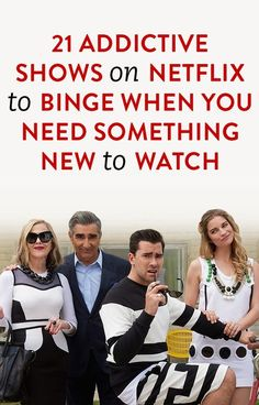 21 Addictive Shows On Netflix To Marathon Watch When You Need Something New 21 Addictive Shows On Netflix To Marathon Watch When You Need Something New,*style. 21 Addictive Shows On Netflix To Binge When. Top Netflix Series, Netflix Shows To Watch, Movie To Watch List, Tv Series To Watch, Good Movies To Watch, Funny Shows To Watch, New Tv Series, Tv Watch, Series Movies