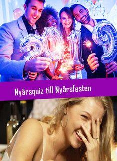 Nyårsquiz 2018 - perfekt lek till nyårfesten. Förhandsboka nyårsquizet och få det levererat så fort det är klart. Fort, Grape Vines, Snacks, Concert, Inspiration, Biblical Inspiration, Appetizers, Vineyard Vines, Concerts