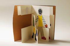 atelier pour enfants: Programme 2014; teaching children to dress appropriately for the seasons