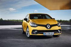 #New#Renault#Clio R.S. 200 EDC (c) Steffen JAHN/Prodigious